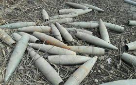 На Донбассе нашли оружие российского производства: появились фото