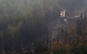 Гибель самолета в России: стало известно об обнаружении тел