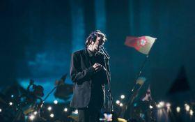 Евровидение-2017: Порошенко поздравил победителя из Португалии и Украину