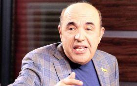 Рабинович: Только в нашей стране министры могут защищать коррупционеров