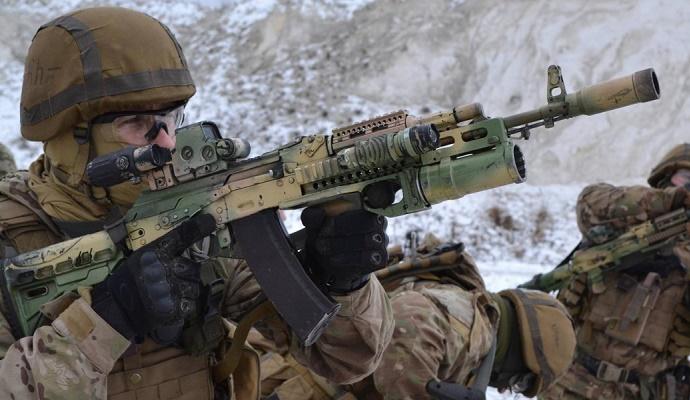 Ситуация на Донбассе остается напряженной, боевики все чаще применяют минометы