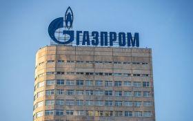 """""""Газпром"""" пообещал Украине """"радужные перспективы"""" сотрудничества"""