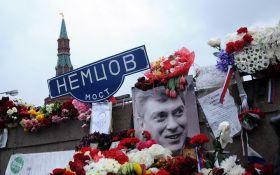 В России устроили провокацию на месте убийства Немцова: появилось видео