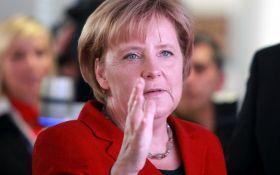 Меркель: Німеччина збільшує витрати на оборону через Путіна