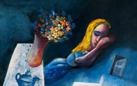 Хитромудрі картини австралійського художника