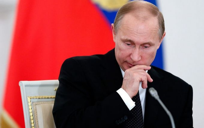 Батько чудовиськ: Путіна в Росії порівняли з відомим художником