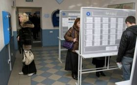 Половина безработных украинцев имеют высшее образование