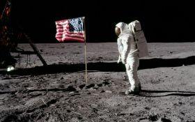 Засомневались: россияне решили проверить, были ли американцы на Луне