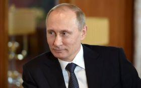 Путин раскритиковал западные СМИ и нарвался на иронию в сети