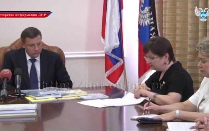 У ДНР дали новий привід посміятися над ними: опубліковано відео