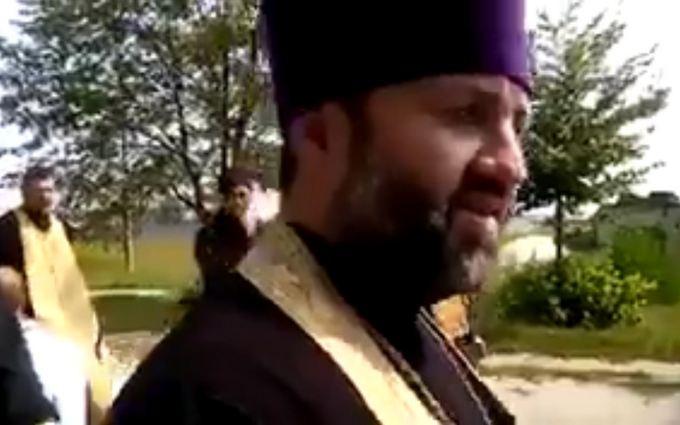 Солдатский ответ священника на крестном ходе впечатлил соцсети: опубликовано видео