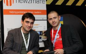 Большая американская компания поглотила украинский стартап