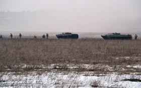 Штаб ООС: бойовики на Донбасі знову зазнали втрат