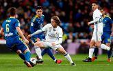 """Мадридский """"Реал"""" опозорился в Кубке Короля: опубликовано видео"""