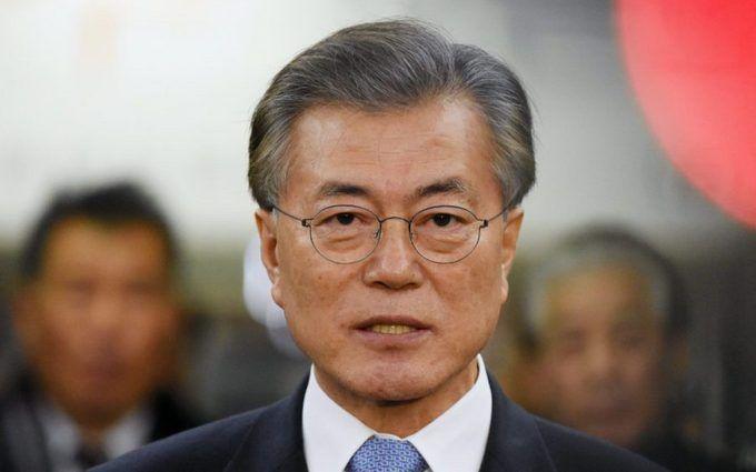 Президент Південної Кореї виступив з важливою заявою після переговорів Трампа та Кім Чен Ина