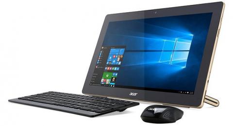 Acer анонсувала моноблок з акумулятором і планшетний ноутбук (1)