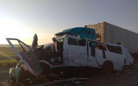 Смертельные ДТП: в Украине радикально ужесточили контроль за маршрутками