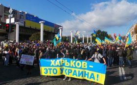 У Харкові учасника АТО відмовилися обслуговувати українською