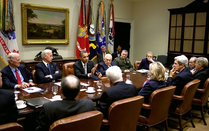 В выборе Обамой нового замгенсека НАТО увидели заигрывание с Россией