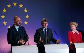 Ми не розуміємо - Євросоюз розніс вщент нове скандальне рішення України