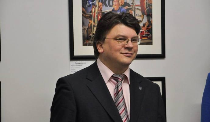 Министр Тимошенко отказался уходить из Кабмина Яценюка
