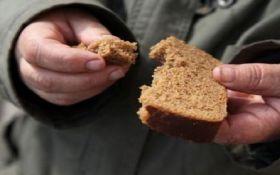 Історія з бізнесменом, який роздає хліб в Росії, закінчилася несподівано