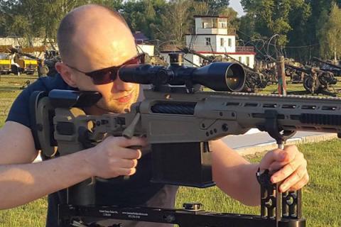 У Слідкомі РФ розповіли, як Яценюк воював у Чечні