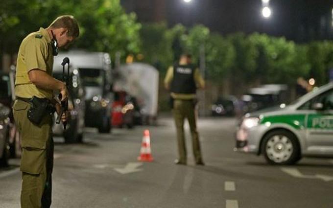 Вибух у Німеччині: з'явилися гучні подробиці про сирійця-смертника