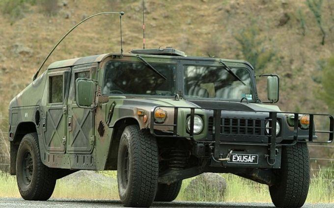 США відправлять українським військовим 40 медичних «Хаммерів»— Чалий