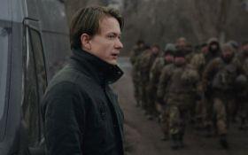 Канни оплесками зустріли показ фільму про війну на Донбасі: опубліковано відео