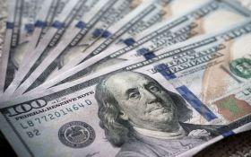 Курси валют в Україні на вівторок, 17 липня