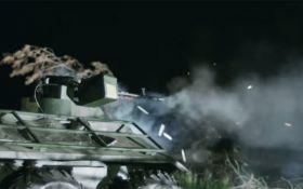 В Україні показали потужну військову розробку: з'явилося відео