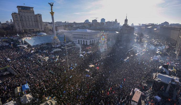 У Франції стартує проект See Ukraine