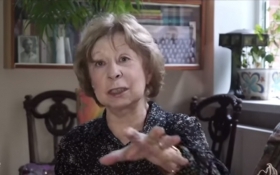 Ахеджакова жестко высказалась о путинской системе: опубликовано видео