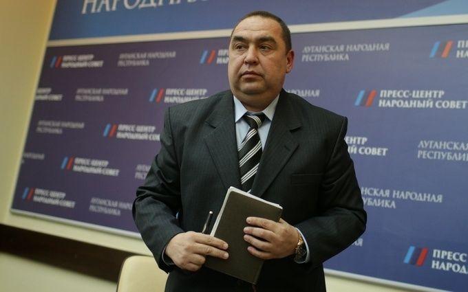 У мережі показали номер телефону ватажка ЛНР Плотницького: опубліковано фото