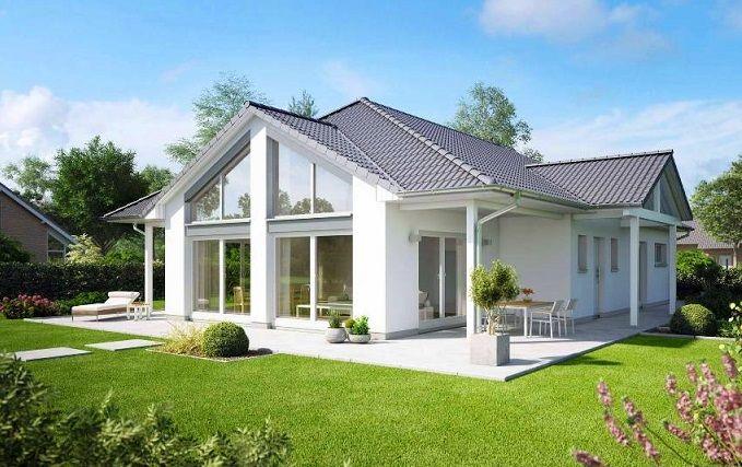 Будівництво будинку: що впливає на вартість і як заощадити