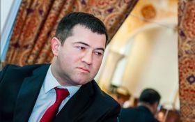 Насиров помог в задержании бывших налоговиков Януковича - Матиос