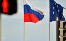У ЄС ухвалили важливе рішення щодо санкцій проти РФ за анексію Криму