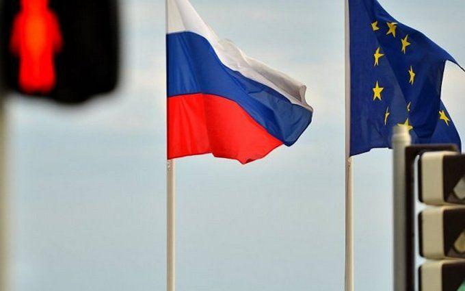 В ЕС приняли важное решение по санкциям против РФ за аннексию Крыма