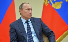 У Путіна пораділи анексії Криму: в мережі відповіли анекдотом
