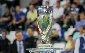 Суперкубок УЕФА 2020 официально перенесли - где и когда состоится матч