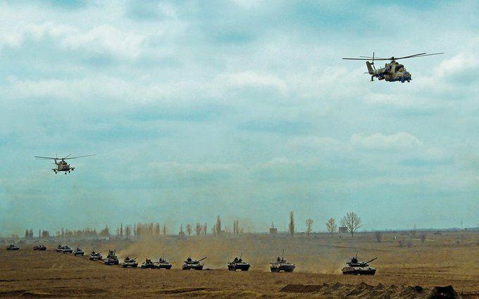 Армія України увійшла в топ кращих світу