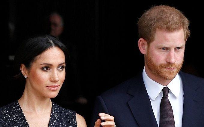 Отец невесты принца Гарри отказался вести еепод венец