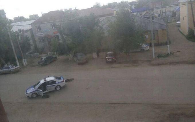 АТО в Казахстані: з'явилися подробиці теракту