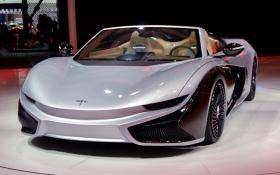 Китайці здивували автомобільний світ новим суперкаром: опубліковані фото