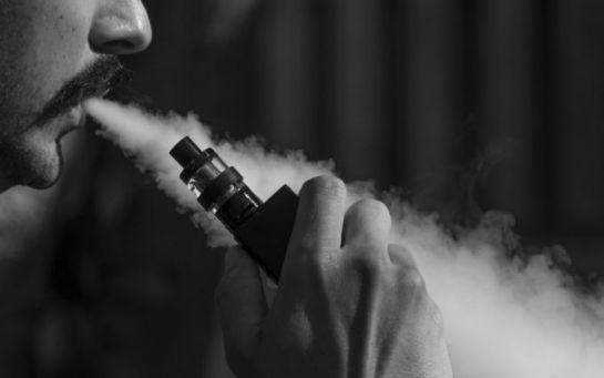 Рада поддержала новые жесткие ограничения по электронным сигаретам