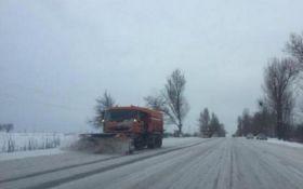 Похолодание и снег в Украине: стало известно о новой угрозе весенней погоде