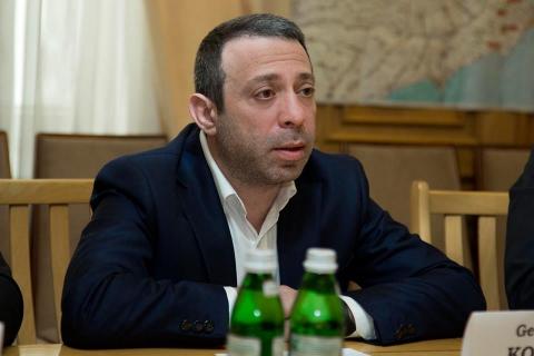 Глава Рады потребовал от ГПУ и СБУ отчитаться по задержанию Корбана