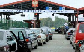 Польща закриває пішохідний пункт пропуску з Україною: названа причина