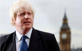 Британський міністр прийняв гучне рішення щодо Росії: у Путіна відповіли карикатурою